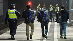 Suspected terrorists & war criminals that Sweden cannot deport given job permits & passports, warns migration chief