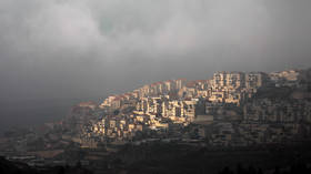 Palestinians hail UN report on companies with ties to Israeli settlements in West Bank