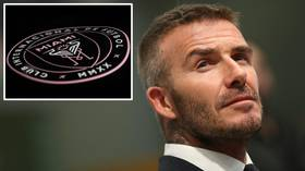 The name game: David Beckham's Inter Miami could be forced into name change after legal wrangle with Inter Milan
