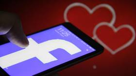 Not-so-happy Valentine's Day for Facebook as Irish data watchdog scuppers EU rollout of dating feature over privacy concerns