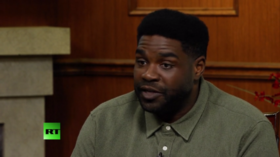 Ron Funches - American comedian, actor, voice actor and writer