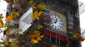'They forgot about the clock expert?' Excuses for spiraling Big Ben costs provokes bemusement and anger online