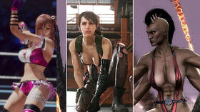 In defense of the sexy: Scantily-clad videogame characters are a legitimate design choice, not 'boner culture'