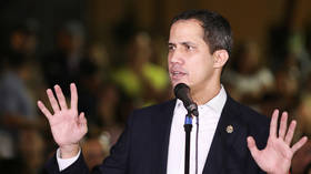 MSM brushes off arrest of Guaido's uncle for smuggling EXPLOSIVES as attempted 'intimidation' of failed coup leader