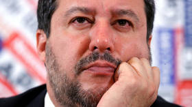Italy's Salvini faces 15 years in jail following Trump-style legal circus aimed at killing off his popularity