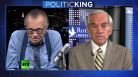 Democrats ignoring Trump's real abuse of power: Overseas aggression (with Ron Paul)