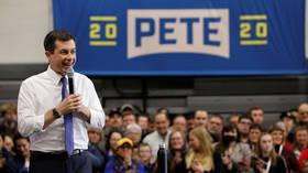 Who is Pete Buttigieg anyway?
