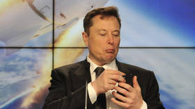 Skyrocketing Tesla stock may soon make Elon Musk the richest person in the world