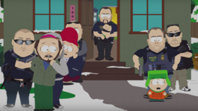 Triggered liberal laments 'damage' done by 'South Park,' completely misses why it's the show this culture needs