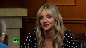 Abby Elliott – American actress and comedian