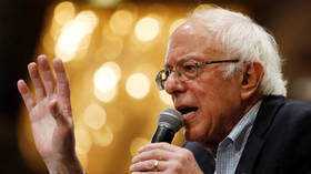 Back off Bernie, Jewish group tells Israel lobby