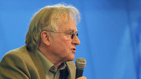 Famed biologist Richard Dawkins sparks Twitter row with 'eugenics would work for humans' argument