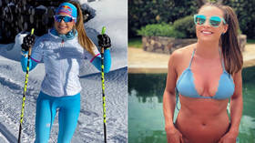 Thought biathlon was boring? Meet Dorothea Wierer – the Italian star sending fans wild at the 2020 World Championships (PHOTOS)