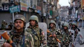 India summons Turkish ambassador, claims Erdogan's remarks on Kashmir are attempt at meddling
