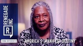 America's 'manifest destiny'