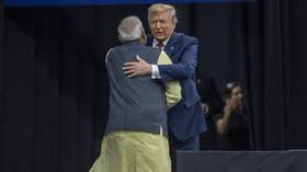 Beyond Modi-Trump hugs and promises: Why India must play hardball over US president's Delhi visit