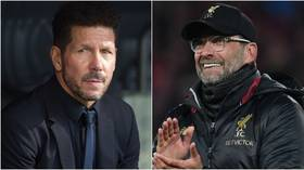 Atletico boss Simone earns DOUBLE what Klopp does – and will need to prove his worth to end Liverpool's Champions League hopes