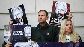 'Conscience-free journalism is great career choice': Guardian mocked over failure to mention Assange in 'press freedom' article