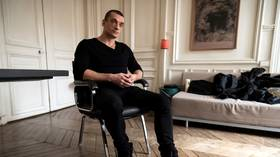 France gave asylum to 'political martyr' Pavlensky, but it got an unstable anarchist instead