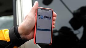 Repeat of Iowa caucus looms in Nevada as problems are illuminated (& ignored)
