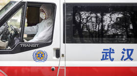 Head of Wuhan hospital dies of coronavirus as global death toll rises to nearly 1,900
