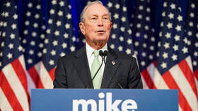 Pay-to-play? Bloomberg & his deep pockets qualify for Nevada debate after DNC rule change opened door to billionaire contender