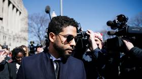 'Low-key noble?' I can't believe there are STILL people defending Jussie Smollett