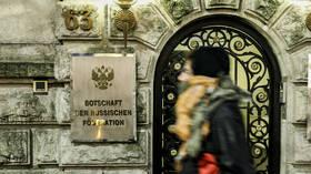 Chechen exile's Berlin park killer linked to Russia's FSB - Bellingcat, Der Spiegel, The Insider