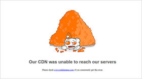 Reddit experiences major outage as 1000s of reports come flooding in from around the world