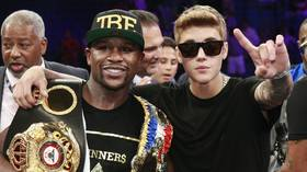 'I'm the Conor McGregor of entertainment': Justin Bieber doubles down on UFC challenge to Tom Cruise