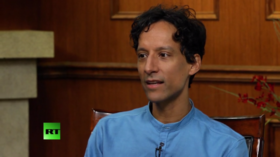 Danny Pudi – American actor, comedian, writer, producer and director