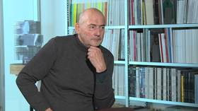 Rem Koolhaas: I'm the prototype of cognitive dissonance
