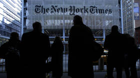 NYT shredded on social media for running 'propaganda' article by Taliban leader wanted by the FBI