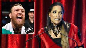 'He changed the sport like my dad did': Muhammad Ali's daughter content with Conor McGregor comparison (VIDEO)