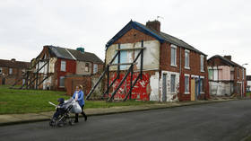England has WORST regional inequality in developed world, new report says