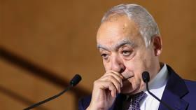 Libya ceasefire talks 'back on track' in Geneva – UN