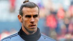 No Chinese takeaway: Jiangsu Suning reveal bid to sign Gareth Bale fell through over Real Madrid's fee demands