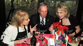 Bloomberg is a 'foie gras & caviar' rather than 'Subway' guy, but say it out loud and the Bloombergbots will come after you