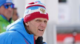 'Anti-doping officer personally initiated police raid without IBU authorization' – Russian biathlon head Vladimir Drachev