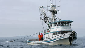 Alaska fishermen lose MILLIONS of dollars amid US-Russia sanctions war