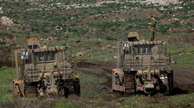 Israeli soldiers BULLDOZE body of slain Palestinian, cause uproar
