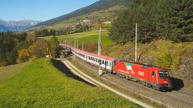 Austria stops passenger train traffic from and to Italy amid coronavirus panic