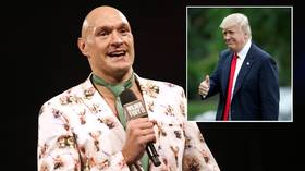 Ill-fitting excuses: Tyson Fury responds to Deontay Wilder's claims that ring-walk costume caused downfall