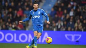 Killer coronavirus outbreak could cause blockbuster Juventus v Inter Milan clash to be postponed