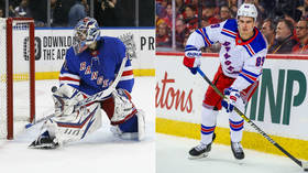 New York Rangers stars Igor Shesterkin & Pavel Buchnevich injured in car accident in Brooklyn