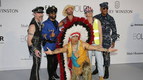 'Our music is all-inclusive': Village People REFUSE to ban Trump from using their tunes