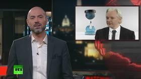 Assange extradition hearings begin in London & Bernie Sanders targeted by corporate media