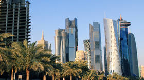 Regional rivals end postal freeze against Qatar