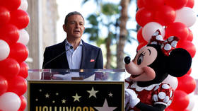 Presidential candidate? Star Wars remorse? Weinstein accomplice? Rumors swirl as Bob Iger steps down as Disney CEO