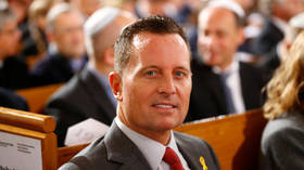 Acting DNI chief Grenell 'was taking orders' from Trump when he sought to secure Assange's arrest, leaked call suggests